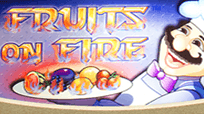 Fruits On Fire